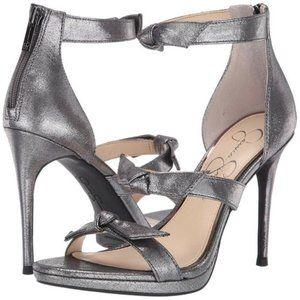 Jessica Simpson  Kaycie Heeled Sandal. New!